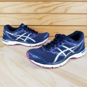 Asics Gel EXCITE 4 Running Shoes Lace Up Sneakers